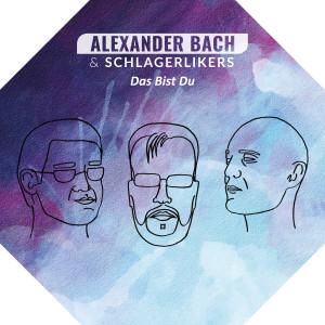 Alexander Bach - Cover
