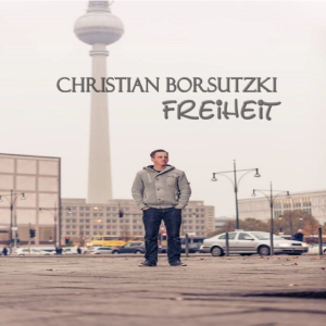 Christian Borsutzki Cover