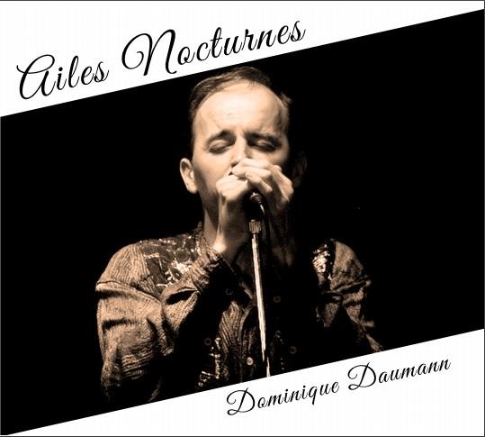 Cover Dominique Daumann